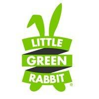 Little Green Rabbit